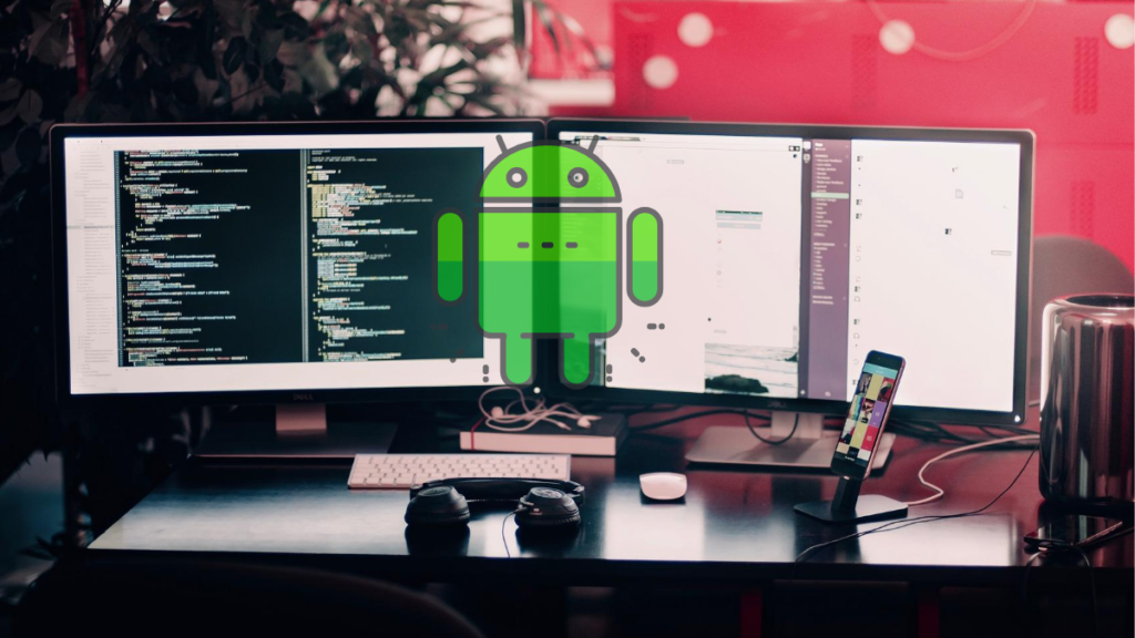 Android Emulator for Windows and Mac